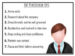 Interview Tips Fresher Interview Tips How To Stand Out Jitesh Pant