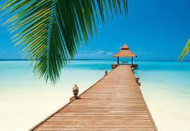 Fototapete, Tapete PARADISE BEACH bei Europosters