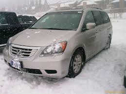 superpo_g26 2008 Honda Odyssey Specs, Photos, Modification Info at ...