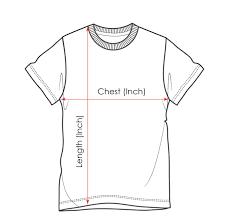 Kid Apparel Size Chart Kideeland