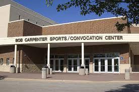 Arena Info University Of Delaware Athletics