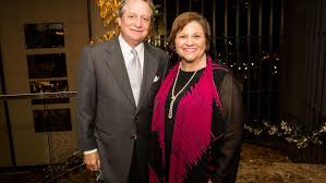 A.I. Botnick Torch of Liberty Award honors the Bensons and the Berensons    Parties/Society   nola.com