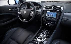 2012 Jaguar XKR-S First Test - Motor Trend
