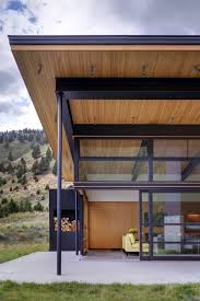 cool architecture design. Cool River Bank House Design By Balance Associates Architects Minimalist Architecture Designs