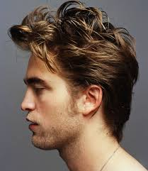 How To Make Cool Hairstyle how to make every night twilight with a robert pattinson hairstyle 2467 by stevesalt.us