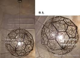 contemporary 2 helius lighting. Awesome Designer Pendant Lights 2015 Modern Dia 40cm Tom Dixon Etch Web Contemporary 2 Helius Lighting