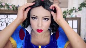 snow white evil queen makeup tutorial you
