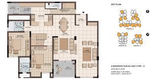 Budget 4 Bedroom House Plans  Nrtradiantcom4 Bedroom Duplex Floor Plans