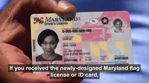 Make Your Own Identification Card Real Id Information