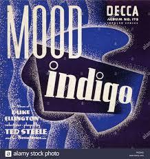 "Image result for ""Mood Indigo"""