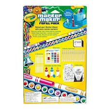 Crayola Marker Refill Pack Children Arts Crafts