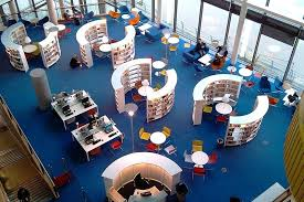 contemporary library furniture. Contemporary Library Furniture Modern Ideas For Small Apartments N