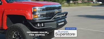 Road Armor Bumpers - Off Road & Heavy Duty Front & Rear Bumper