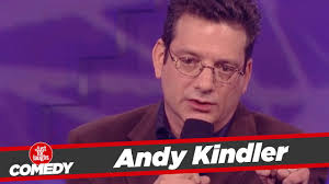 Andy Kindler Stand Up - 2010 - YouTube