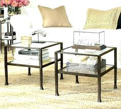 pottery barn tanner coffee table tanner coffee table tanner coffee table tanner round coffee table with