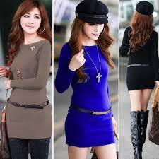 Women Fashion Sweater Dress Party Evening Plus Size Casual Slim Good  Quality Knit Dresses 2014 Winter Knitwear Dress3 Sv006709 Women Clothing Dresses  Shop ...