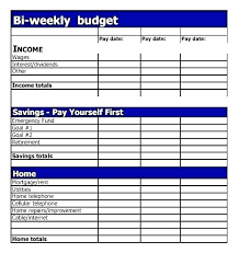 Budget Spreadsheet Home Bill Template Free Household Spreadsheets