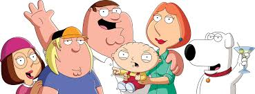 Family Guy Yourself