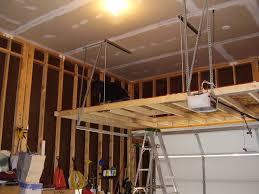 the garage doorLoft Over Garage Door  The Garage Journal Board  house