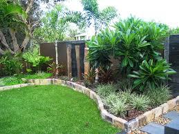 Small Picture garden design brisbane cooparoo 3 tropical garden small garden