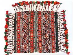 azerbaijani carpets