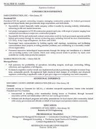 Resume For Real Estate Best Of Typical Real Estate Developer Resume