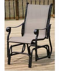 Coral Coast Vintage Retro Outdoor Glider Chair  HayneedleOutdoor Glider Furniture
