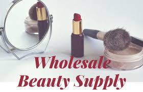 whole beauty supply distributors