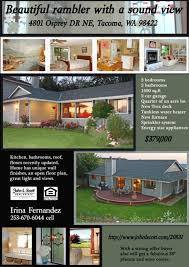 Selling Flyers Sold Home Flyer Omfar Mcpgroup Co