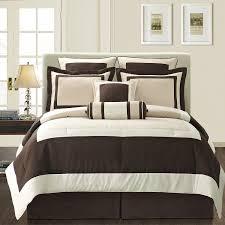 brown forter sets king brown bed sets it is elegant