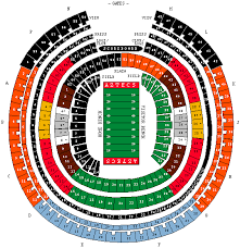 Air Force Football Seating Chart San Diego State Aztecs 2007 Football Schedule