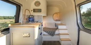 Small Picture Tiny House That Fits Inside a Mercedes Benz