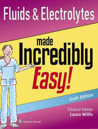 Free Download Fluid And Electrolyte Made Incredibly Easy 6th