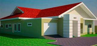 Small Picture House Plans Ghana 3 4 5 6 bedroom House Plans in Ghana