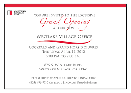 Open House Invite Samples Open House Invite Template Template Business