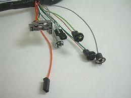 1962 impala under dash wiring harness fusebox automatic • cad 1962 impala under dash wiring harness fusebox automatic 9