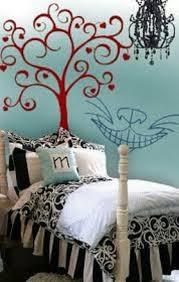 Bedroom Themes Wonderland   Google Search