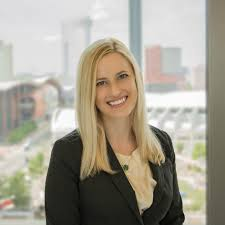 Hannah Smith, Law Associate | SRVH Law | Nashville, TN