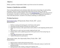 Cashier Resume Skills Cashier Resume Skills The Best Resume