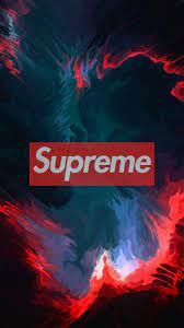 Supreme wallpaper, Supreme iphone ...
