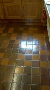 Professional Kitchen Flooring 17 Best Images About Quarry Tile Cleaning On Pinterest The