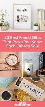 30 best friend gift ideas cute gifts for your best friend female