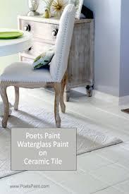 paint floor tile poets paint chalk painted tile floors can you paint floor tiles nz