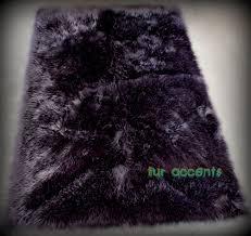 faux fur bear rug how to make a faux fur bear rug