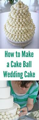 Decorating Cake Balls Best 32 Best Wedding Cake Pops Images On Pinterest Wedding Cake Pops
