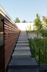 exterior deck stair design