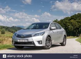 Toyota Corolla 2013., 11th generation of the best selling car in ...