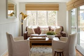 leather furniture living room ideas. perfect living inspiration for a small beach style light wood floor family room remodel in  boston with white throughout leather furniture living room ideas