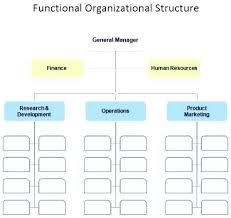 Sample Organizational Chart In Excel Corporate Structure Chart Template Excel Template Organizational