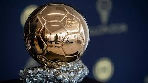 Football's coveted Ballon d'Or cancelled this year amid Covid-19 disruptions
